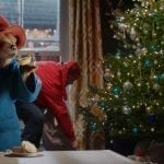 Paddington Christmas Advert Lesson