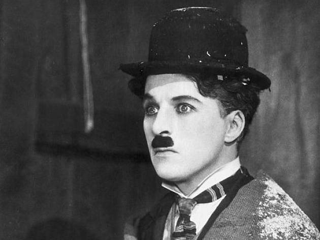 Charlie Chaplin Biography Worksheet